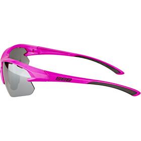 BBB Impulse BSG-52S Gafas deportivas Pequeña, rosa